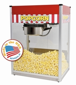 FIT-POP-Classic-Popcorn-machine