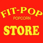 FIT-POP Popcorn Store