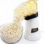 Truth about GMOs and Popcorn: air-popcorn-popper